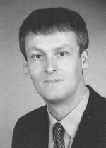 Dr. Dirk Schlender