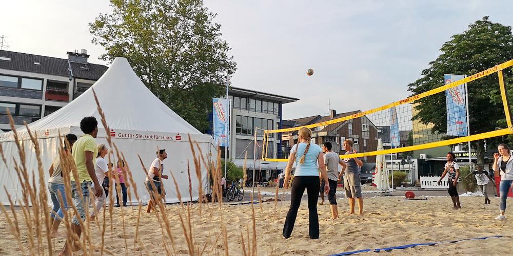 Haaner Sommer 2019 HTV-Sporttag 21.08.2019, 9.00-16.00 Uhr