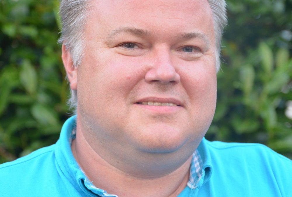Neues Vorstandsmitglied Christian Dornhöfer verstärkt den geschäftsführenden Vorstand als Ersatz für den ausgeschiedenen Andreas Wunderlich