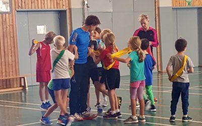 Sommerferiensport – Ganztagsangebot In der 6. Ferienwoche vom 03. August bis 07. August 2020