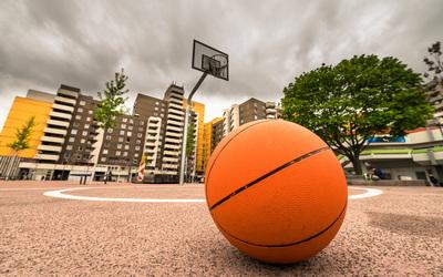 Neue Korbjäger und Korbjägerinnen gesucht! Die Basketballer suchen Zuwachs bei den Kindern ab 11 Jahren und den Herren.